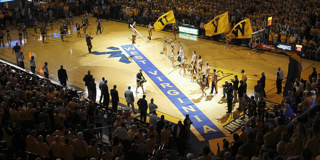 Today starts another summer session at WVU and we roll out the carpet for Andrew Gordon, Trey Doomes and Derek Culver.