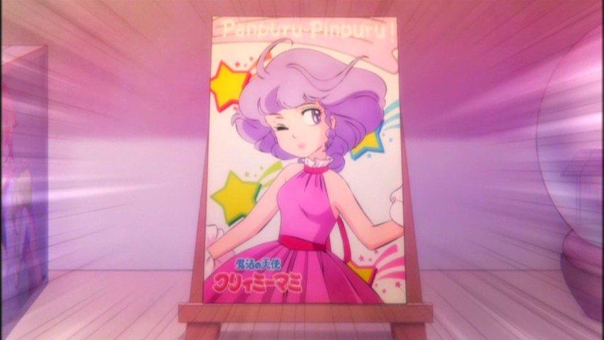 第10話 re71産高画質追加「魔法少女☆ストーキング」