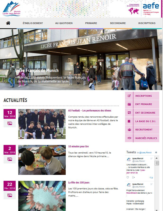 sites de rencontres lycée