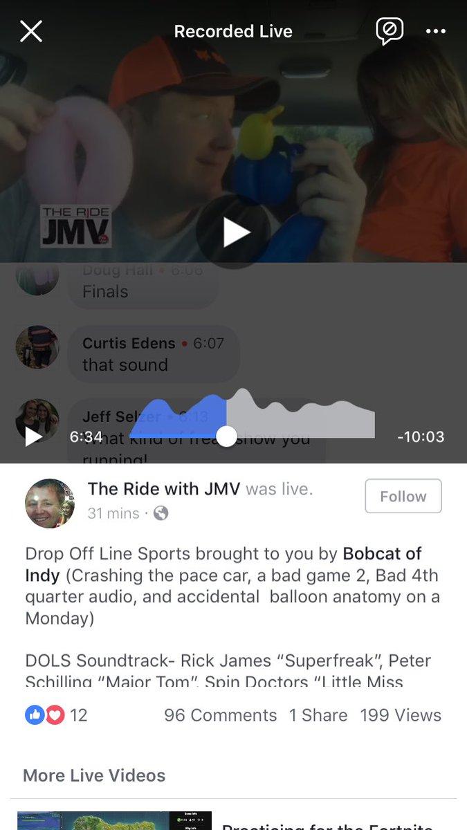 Jmv1070 On Twitter Dols Monday Morning Accidental Balloon