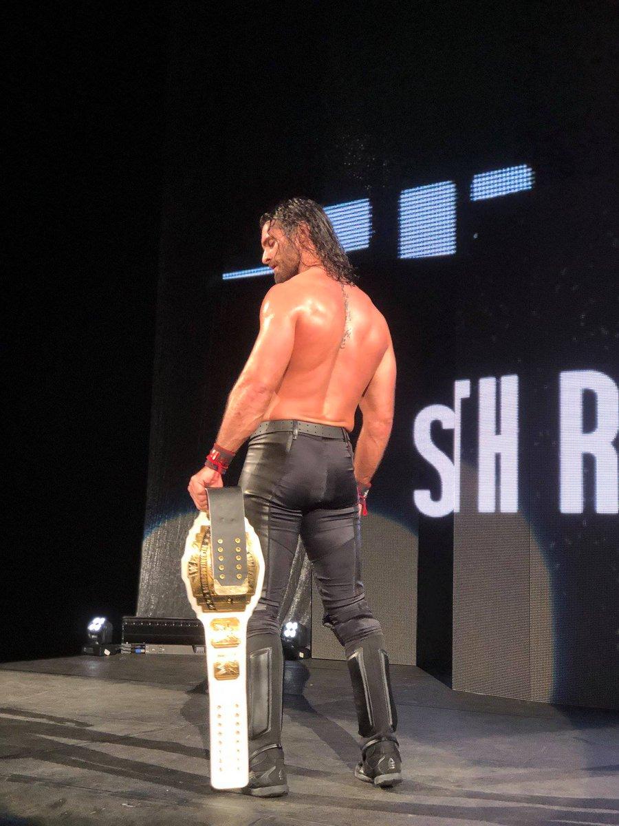 Seth Rollins Fans on Twitter: