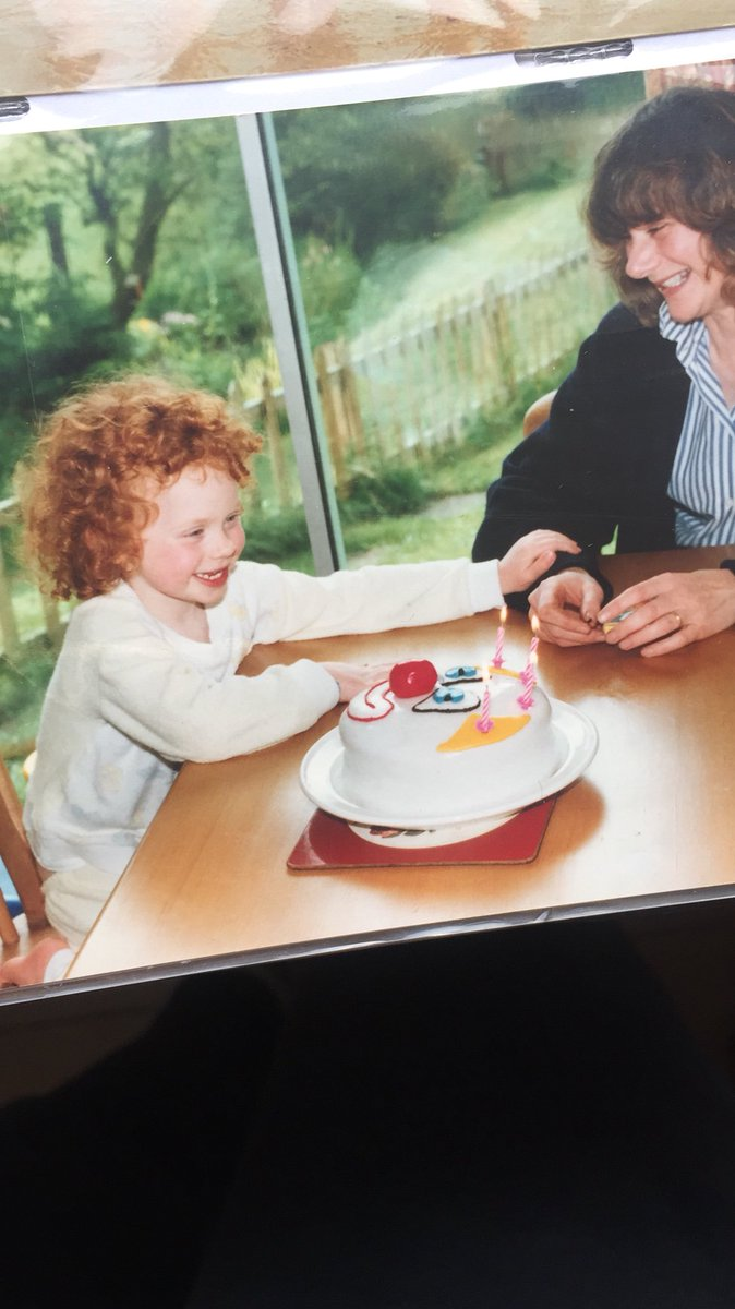 Me Being Delighted By Birthday Cake For 31 Years Nowpictwitter Sz5rD7J3Ck