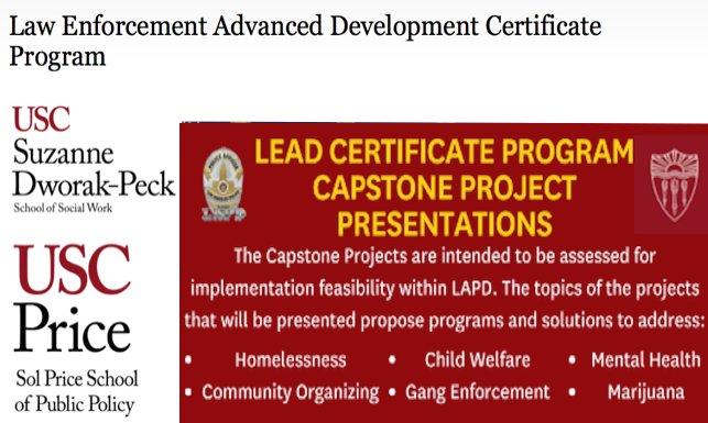 Safe Communities Institute (@SCI_USC_Price) | Twitter