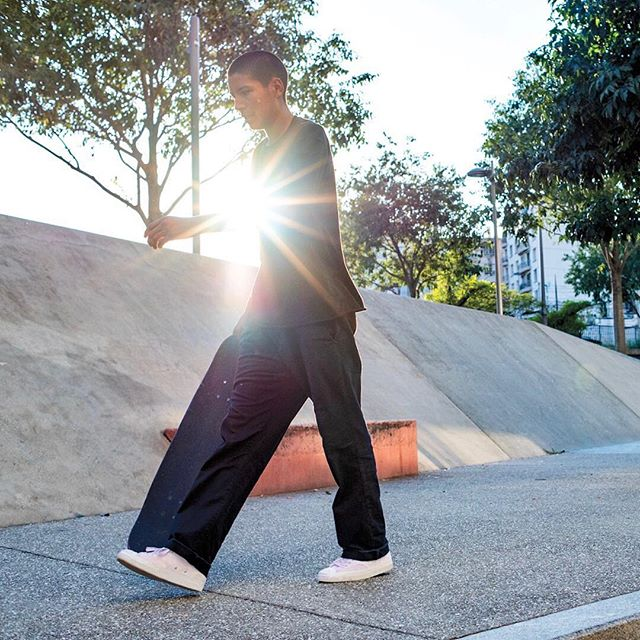 The  ConverseCONS Jack Purcell Pro on the feet of Louie Lopez! Now available  in store and online here https   baselineskateshop.com search q +Jack+ Purcell … ... f22a25970