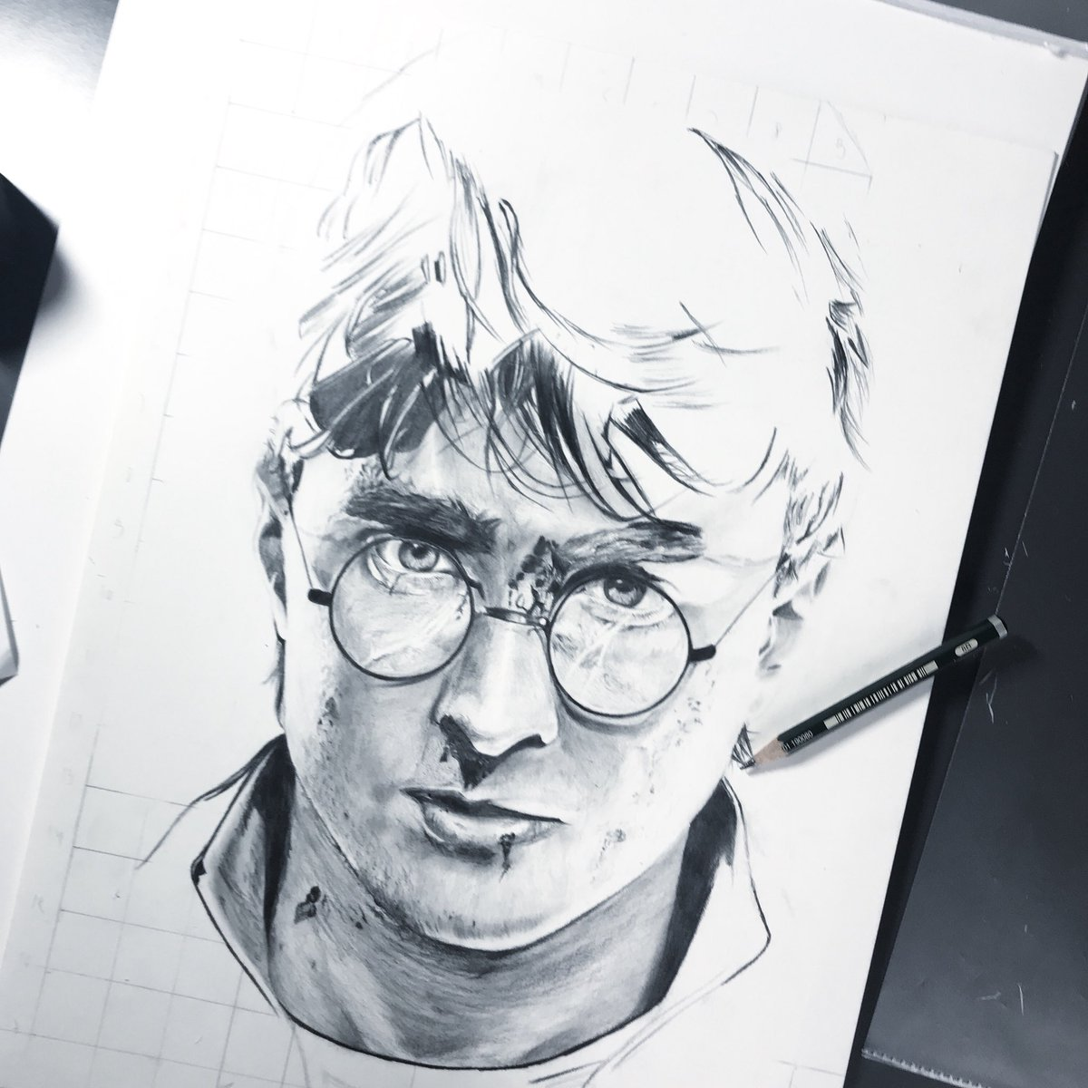 Dessin Harry Potter 78 Best Hp Images In 2020 2020 01 02