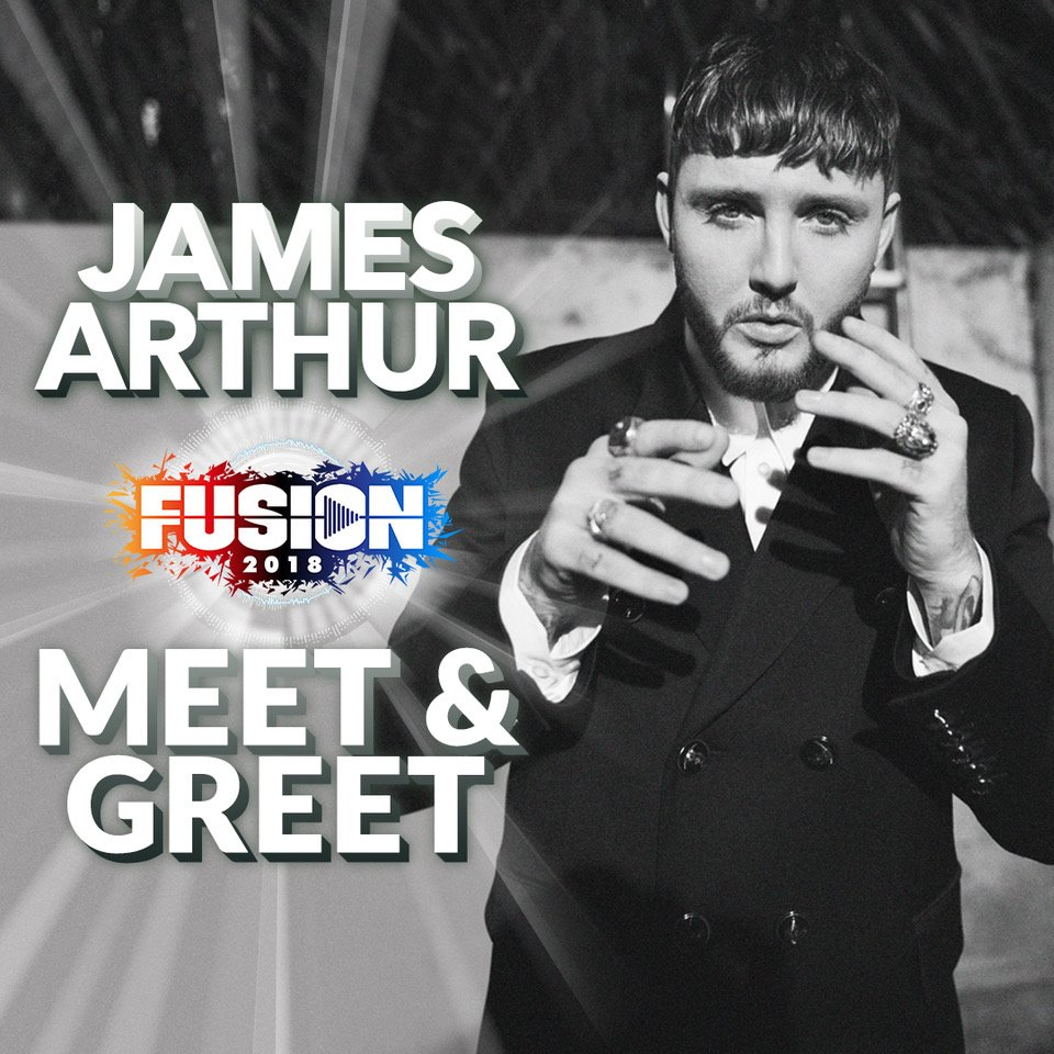 Fusion on twitter meet greet competition alert do you want to 648 am 4 jun 2018 m4hsunfo