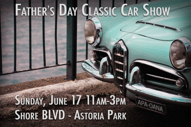 New York City On Twitter Classic Car Owners Can Showcase Their - Classic car show nyc