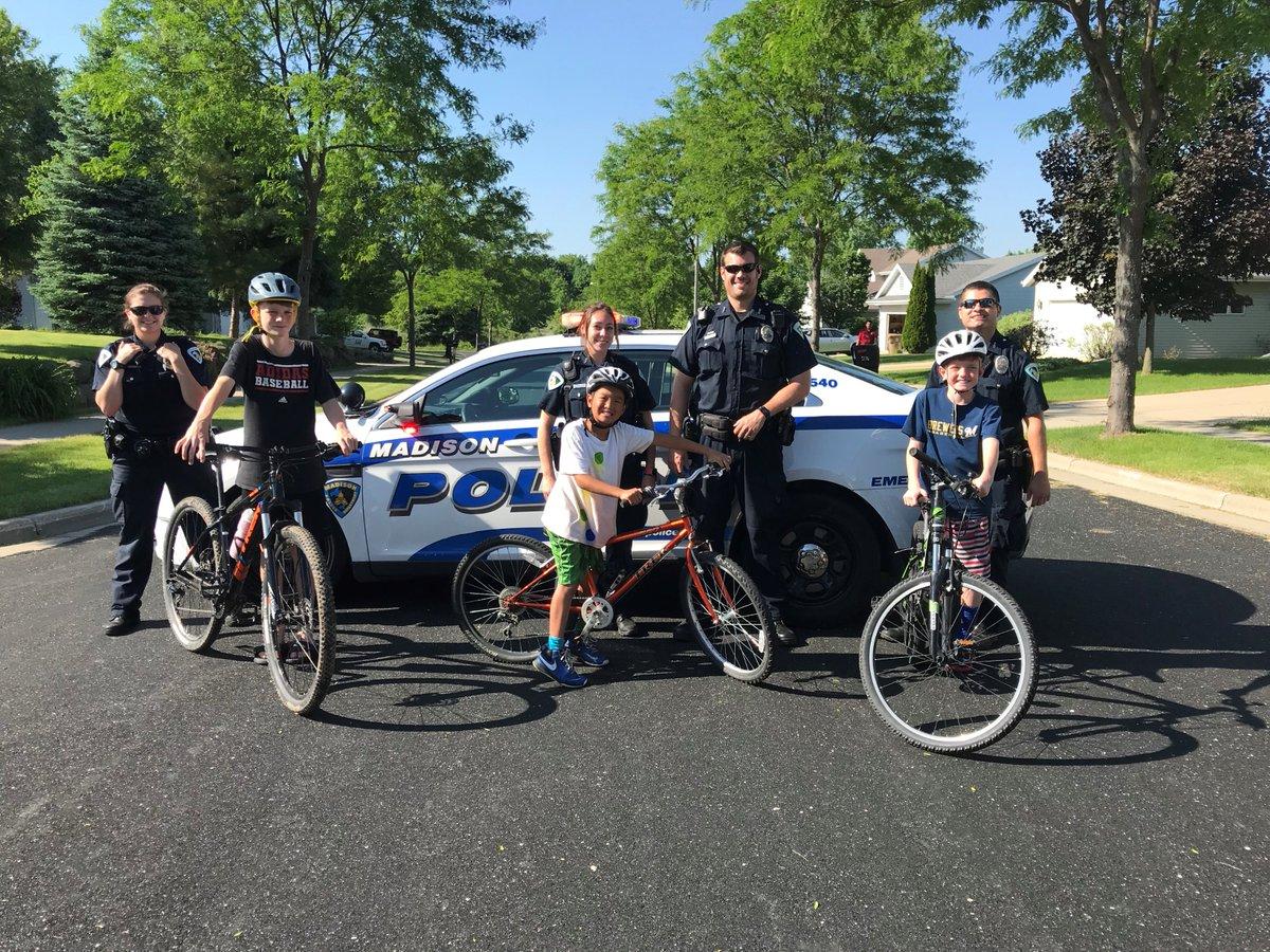 Madison Police on Twitter:
