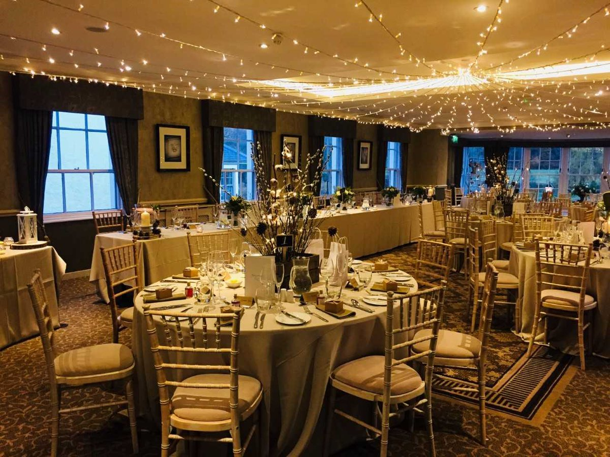 Banchory Lodge Hotel On Twitter Our Next Wedding Open Day Is On