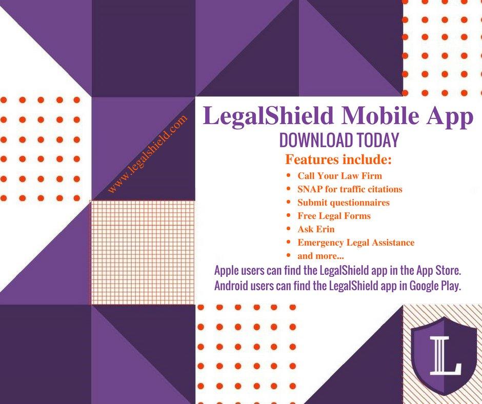 LegalShield on Twitter: