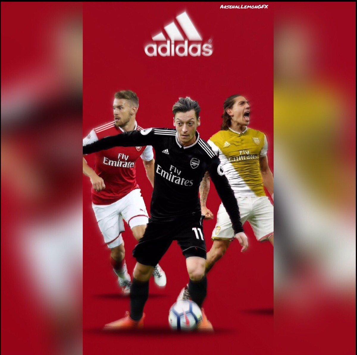 Arsenal Kit Thread  Adidas Deal Rumoured  aea3bab79