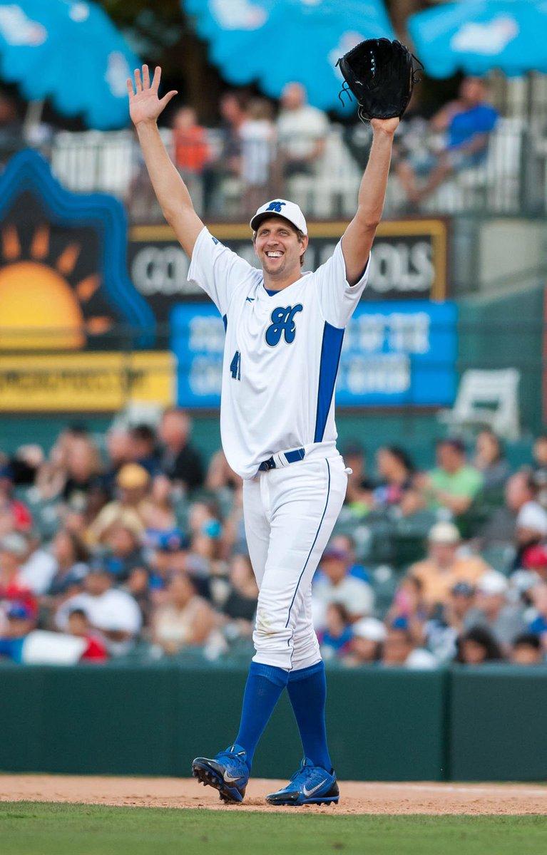 Discount Dirk Nowitzki's Celebrity Baseball Game Tickets ...