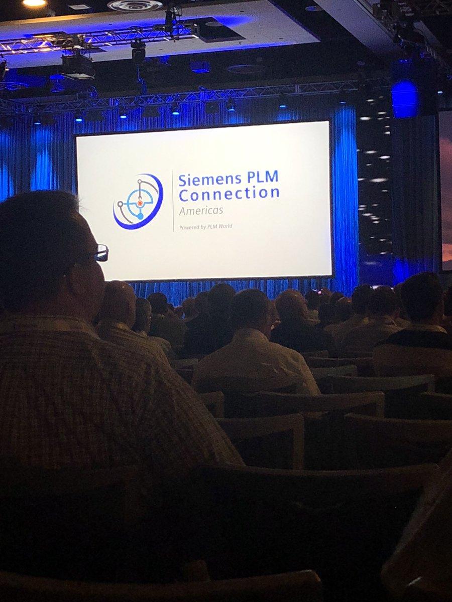 Siemens PLM Connection 2017
