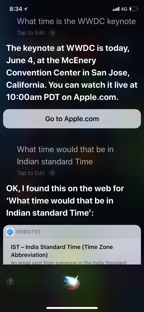 but Siri shows us exactly why