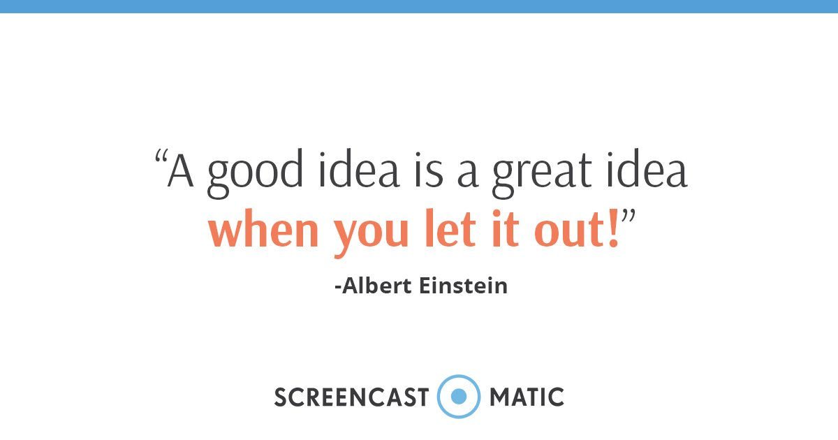 Screencast O Matic On Twitter It S Motivation Monday Here At