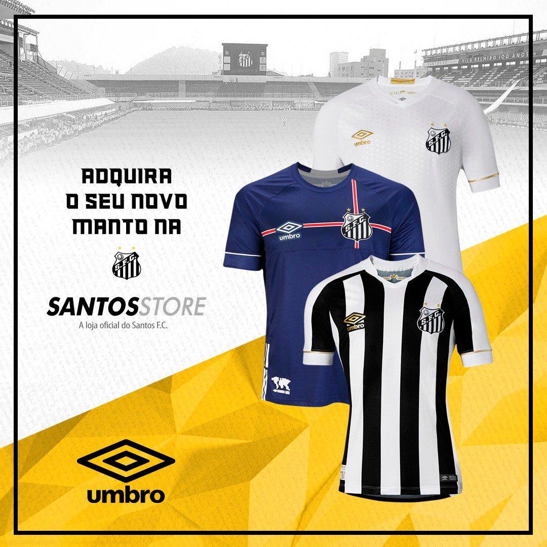 ba35142d2 Santos Futebol Clube on Twitter