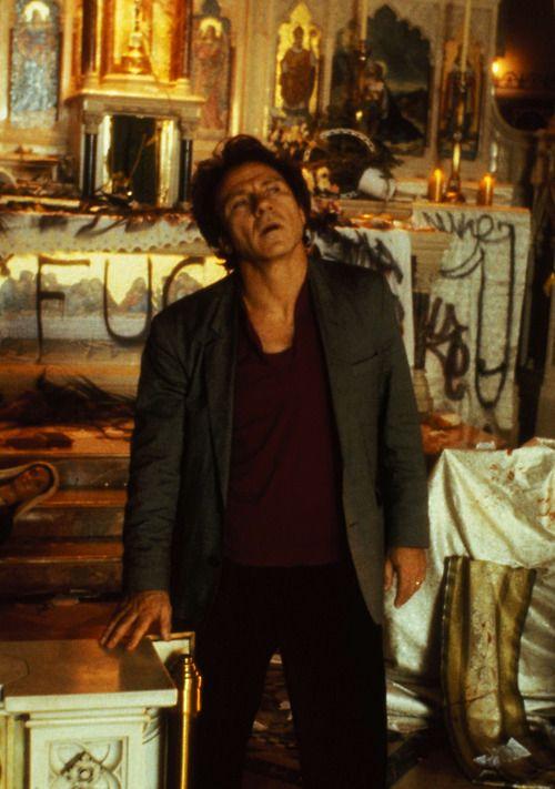 "Mordecai on Twitter: ""Harvey #Keitel, Bad Lieutenant, 1992 by Abel  Ferrara.… """