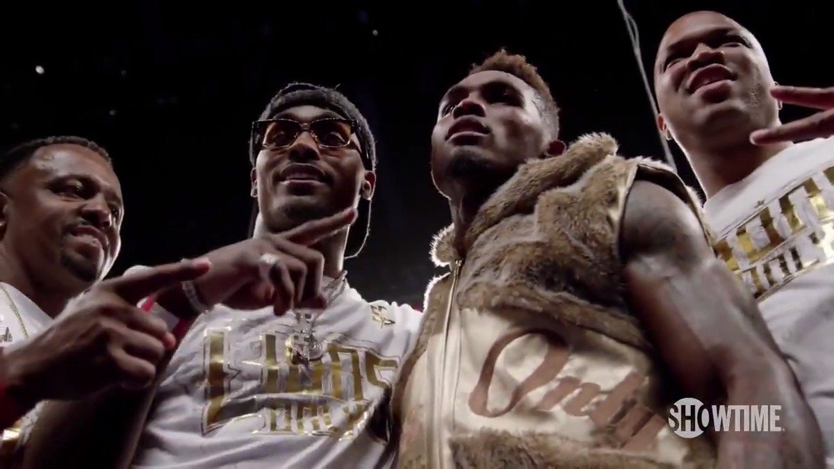 Happy born day to twin beasts @FutureOfBoxing and @TwinCharlo 🦁  Watch Jermall Charlo return to the ring against Brandon Adams 6.29 on Showtime.
