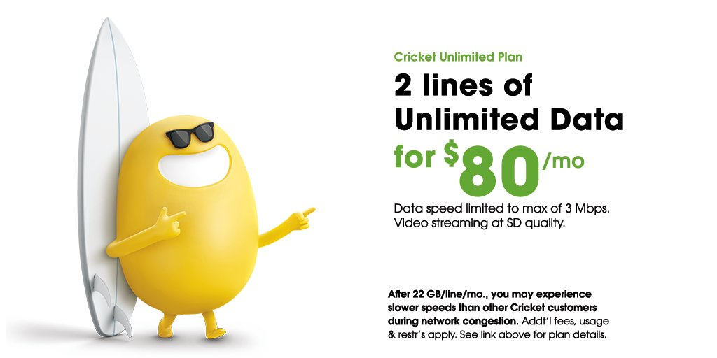 Cricket Wireless On Twitter Hang Loose Cricketnation