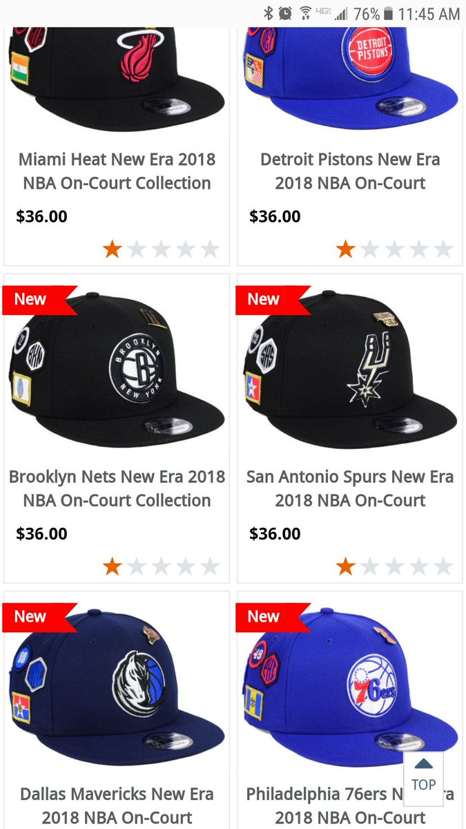 online retailer f596d e4a08 ... switzerland conrad burry on twitter yea i saw those last week when lids  first added them