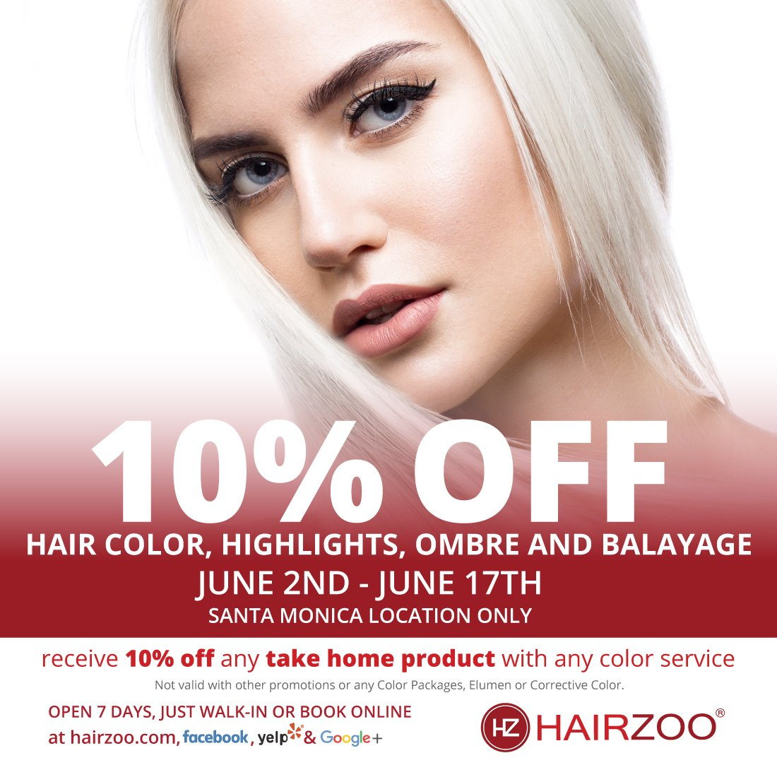 Hairzoo Hairzoo Twitter