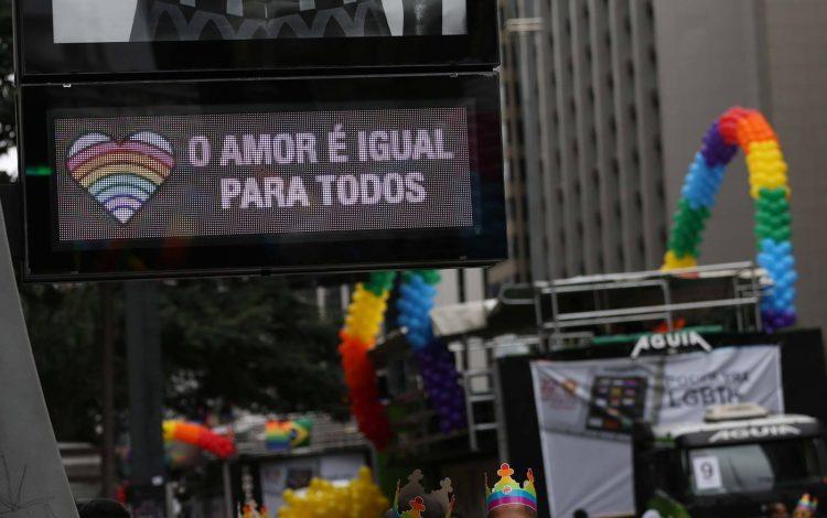 Com Pabllo Vittar, Anitta e muita diversão, Parada do Orgulho LGBT+ anima 3 milhões em SP >> https://t.co/emmLAhBLQV