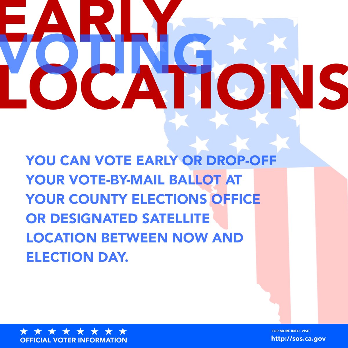 drop off mail in ballot near me