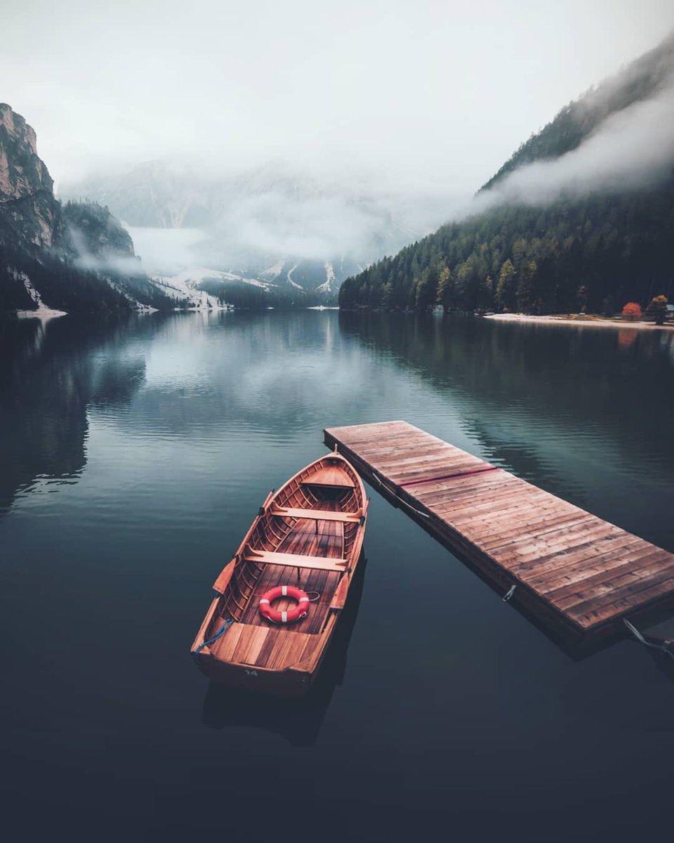 Pragser Wildsee, Italy 🇮🇹