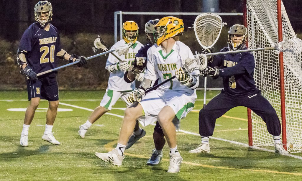 why basketball players should play lacrosse Lacrosse combines the player movement and passing of basketball with the stick skills, shooting, and hitting of hockey to create a high scoring, action-packed game the season runs may & june for house league and may-august for rep teams.