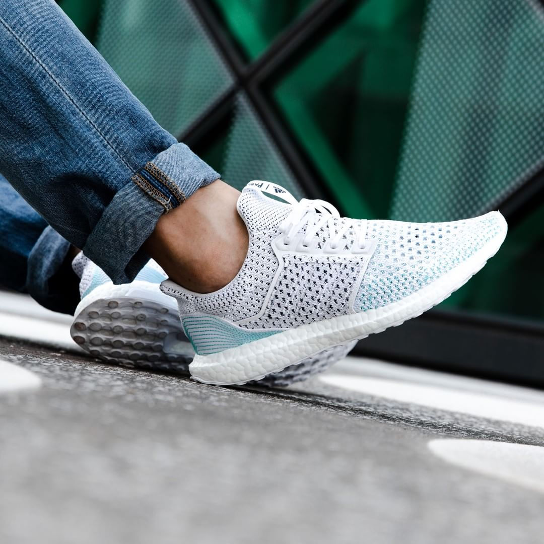 460c0086907c8 The Parley x adidas Ultra Boost Clima LTD touches down in
