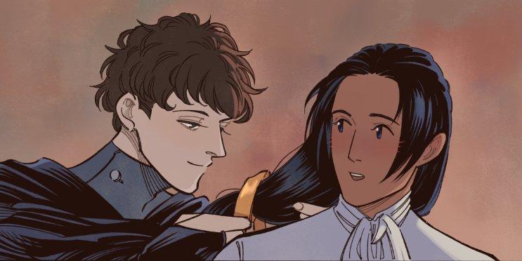 Image result for novae webtoon