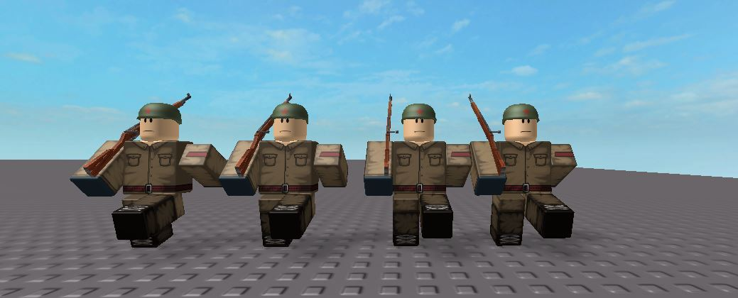 Roblox Communist Uniform Roblox Communists On Twitter Join Our Ranks Now And Be Apart Of The New Future