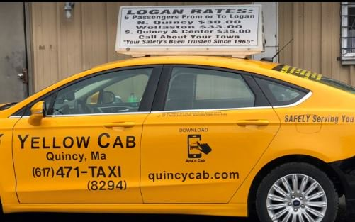 yellow cab on twitter quincy cab new management new cab cars new rates new website cheap rates to from logan tfgreen thank you for letting us serve you quincycab 6174718294 quincy marinabay milton twitter