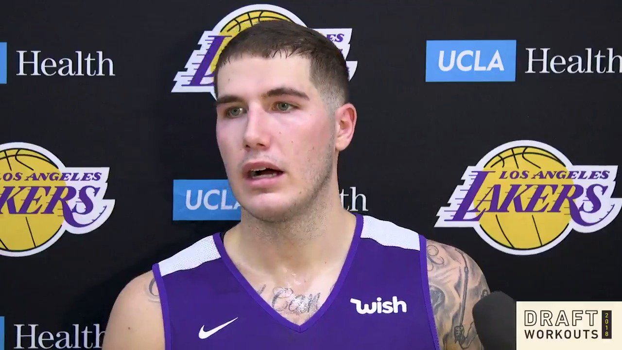 �� Justin Johnson talks about the art of rebounding and getting a minicamp invite from the Eagles https://t.co/HFfaVmgA3l