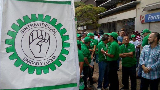 Persecusión sindical en Peldar