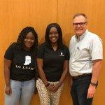 STEM Summer Research at IUPUI. Scholars #Thrive #MentorsRock #BuildingSTEMnetworks