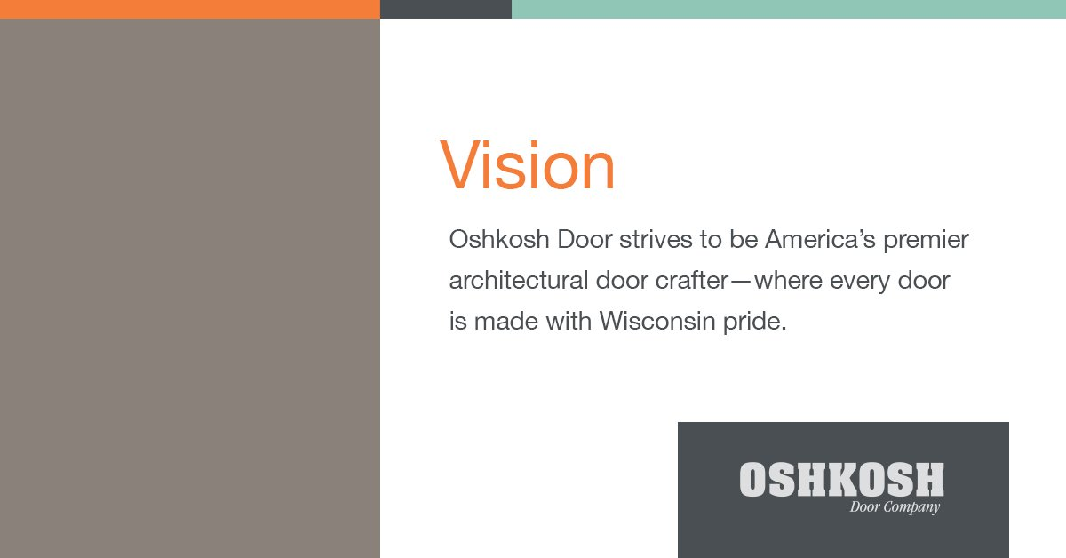 0 replies 0 retweets 2 likes  sc 1 st  Twitter & Oshkosh Door Company (@oshkoshdoor) | Twitter