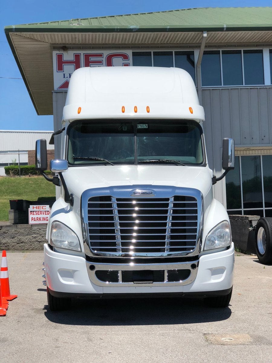 2013 and 2014 Freightliners ready to go! Start or expand your business with us today! 615-471-9300 #freightliner #heavyequipment #trucking #trucker #OTR #owneroperator #smallfleets