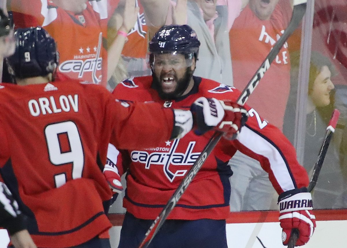 Canadian Washington Capitals player wouldn t go to White House ... 226e4bd8386