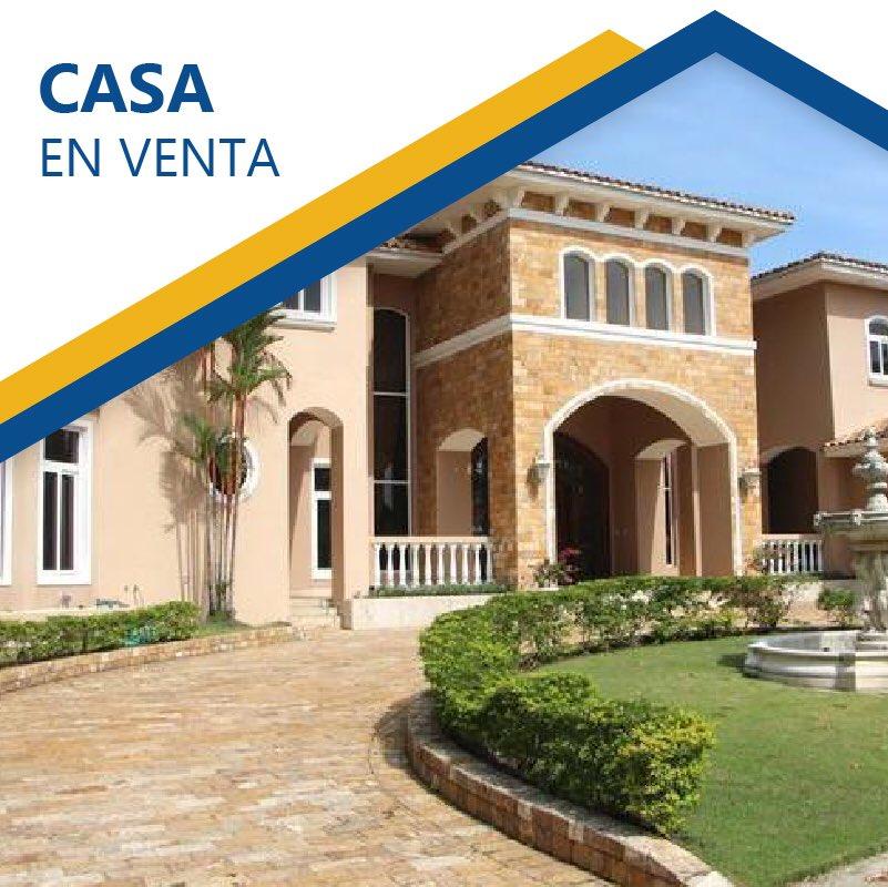 Acobir Panamá On Twitter Mansión Villa Del Mar Lujosa