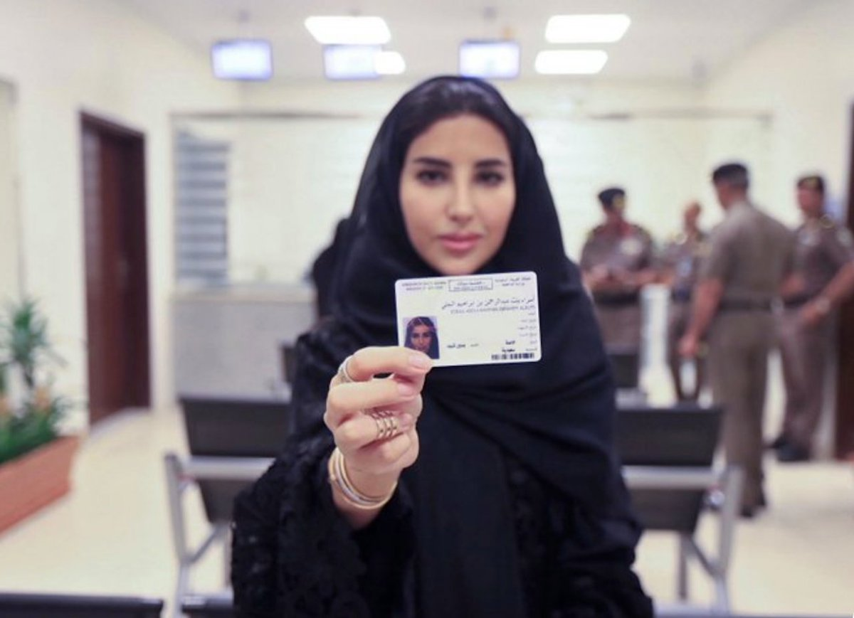 woman driving in saudi arabia essay Manal al-sharif is a women's rights activist from saudi arabia who was imprisoned in 2011 for driving a car she has been lauded by foreign policy, time, forbes, and the oslo freedom forum.