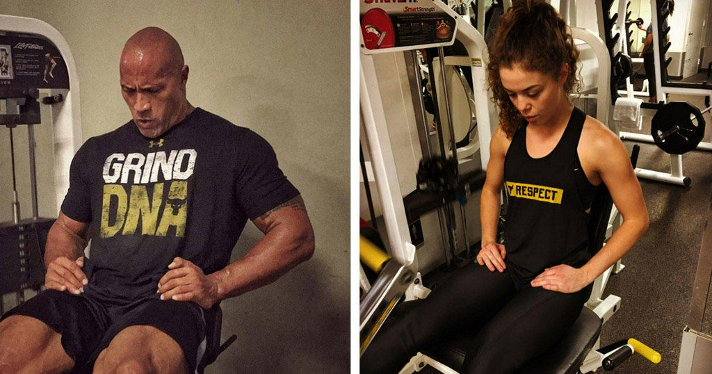 I Followed @therock's #Jumanji Training Plan for 3 Weeks and Have Even More Respect for Him https://t.co/wDcDr9PK3s