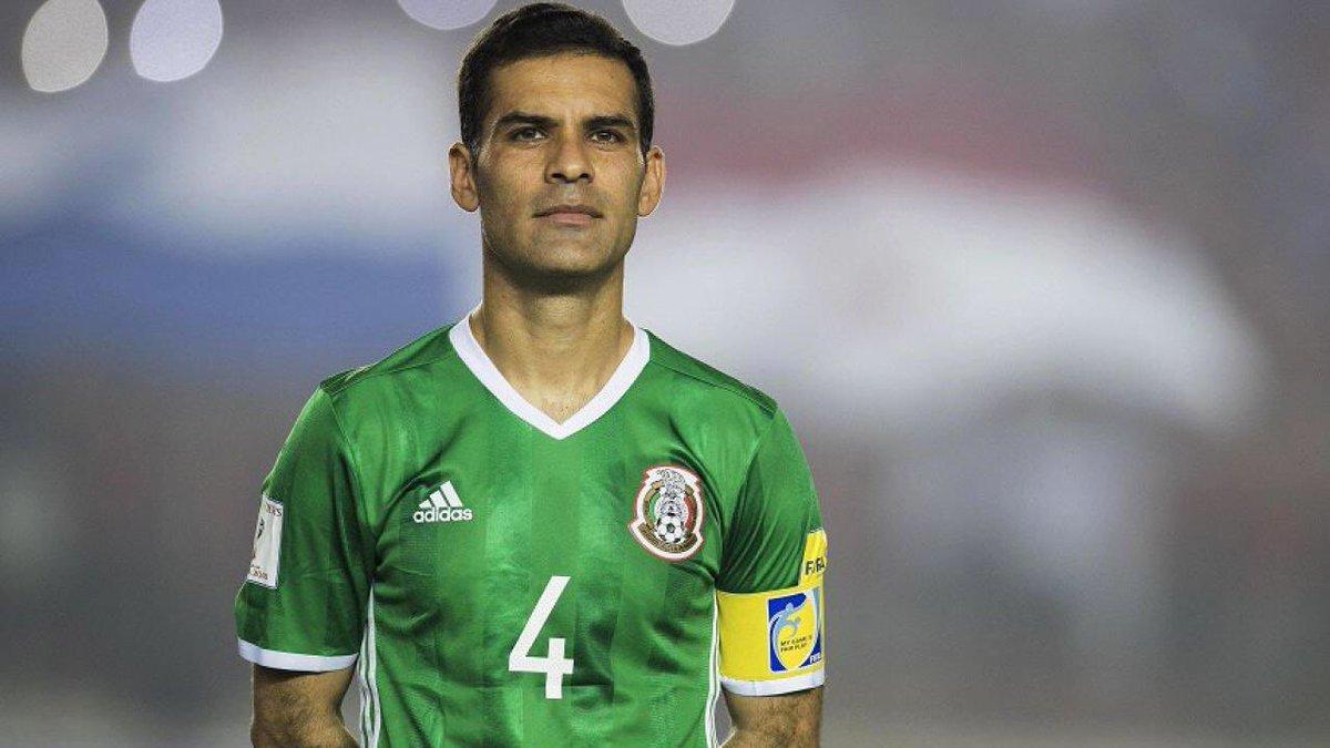 Tin nhanh WORLD CUP 20/6: Đội trưởng Mexico làm việc cho mafia