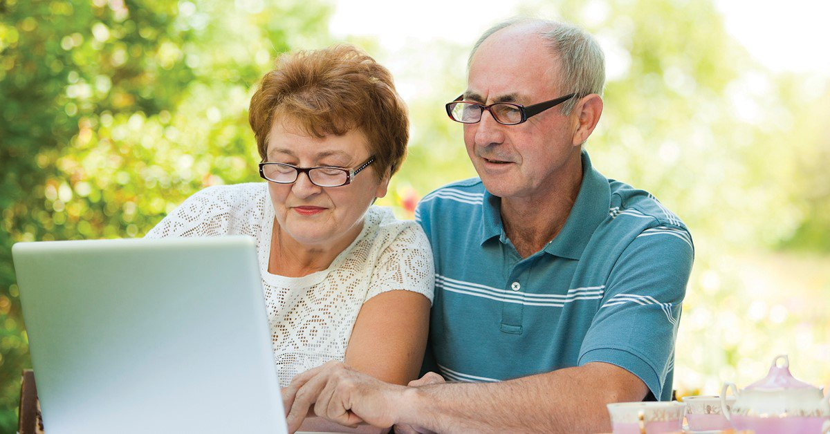 Most Popular Senior Dating Online Websites