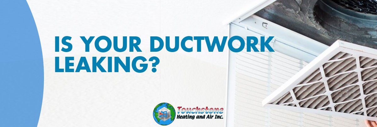Air In Your Home Clean Enough Leaky Ductwork Not Only Affects Temperature Control But Can Allow Pollutants To Enter The System