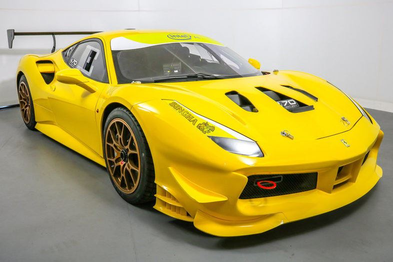 We are all a #Ferrari #dreamer Make your dream come true! https://goo.gl/A6FFs8