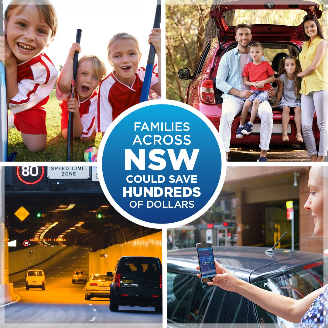d92ea4209 ... our one stop shops through  ServiceNSW. A typical Sydney family with  two children could be eligible for savings of over  1500.  http   bit.ly 2sFRJpd ...