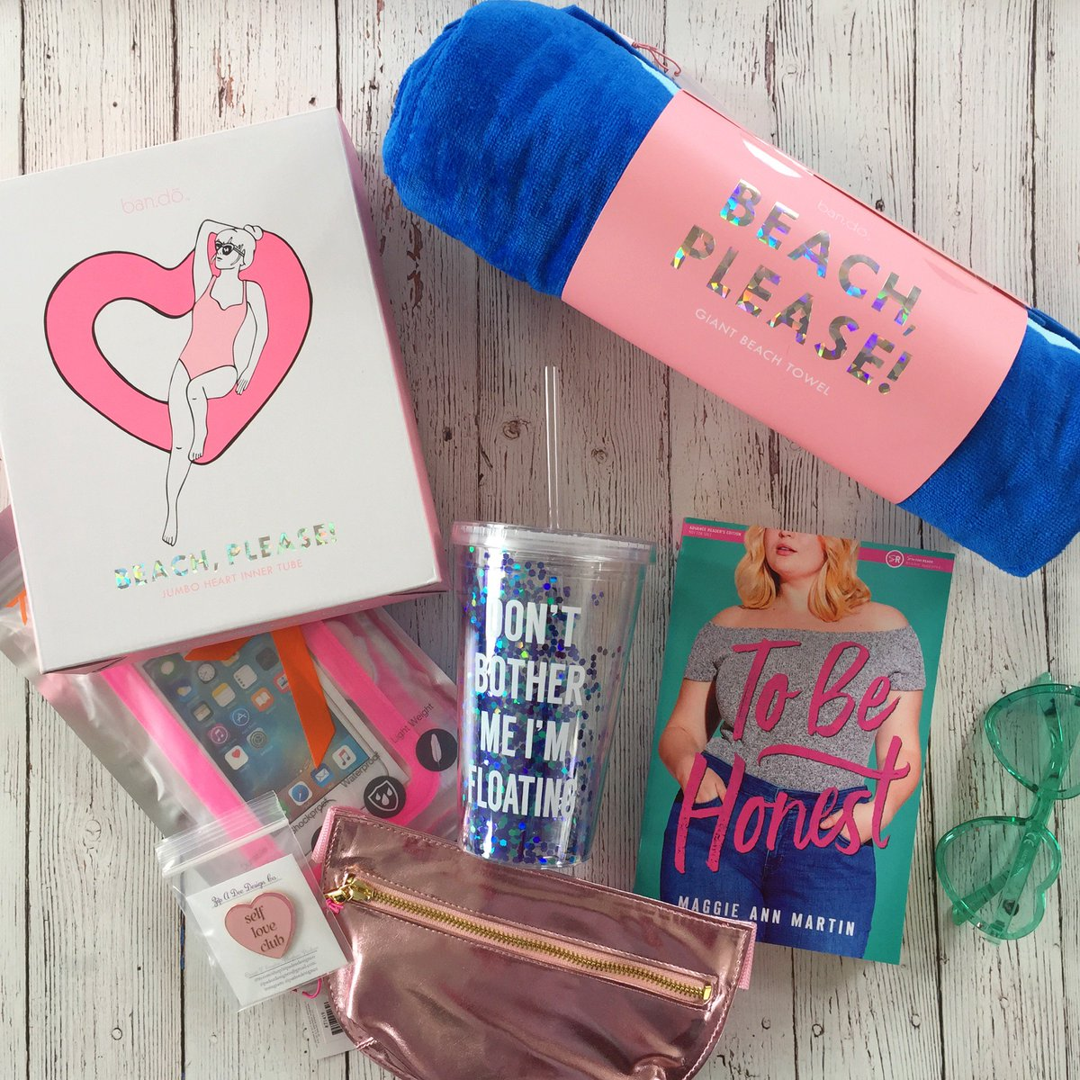 Fierce reads giveaway sweepstakes