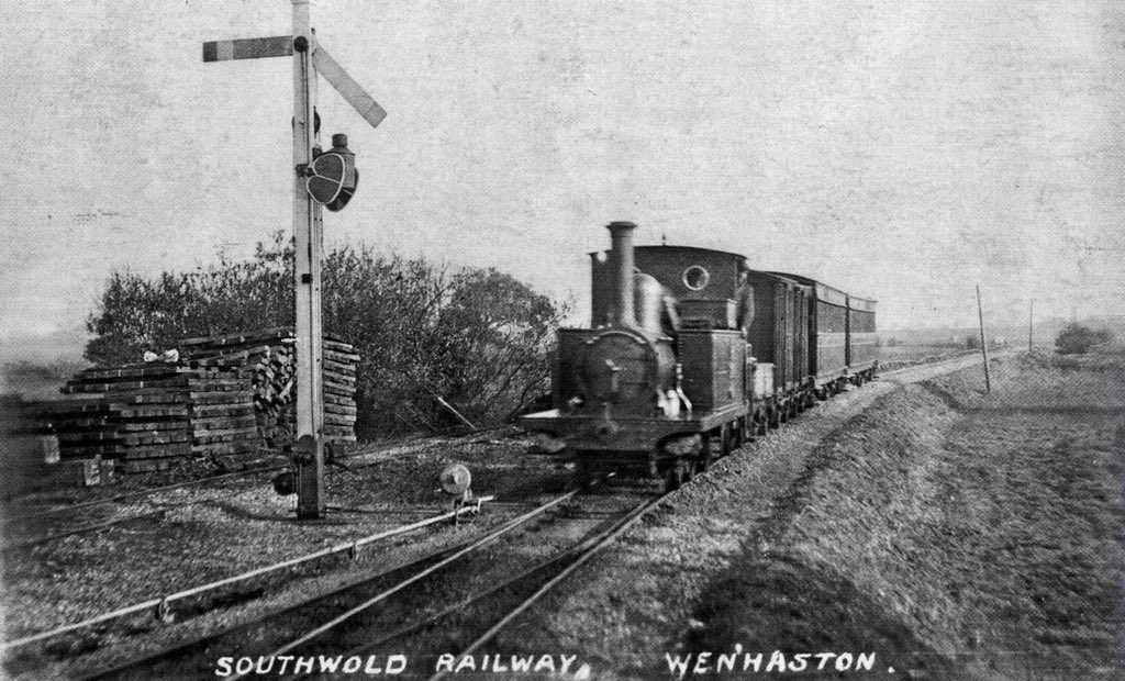 De4iPZGWAAAPU9t - The Southwold Railway