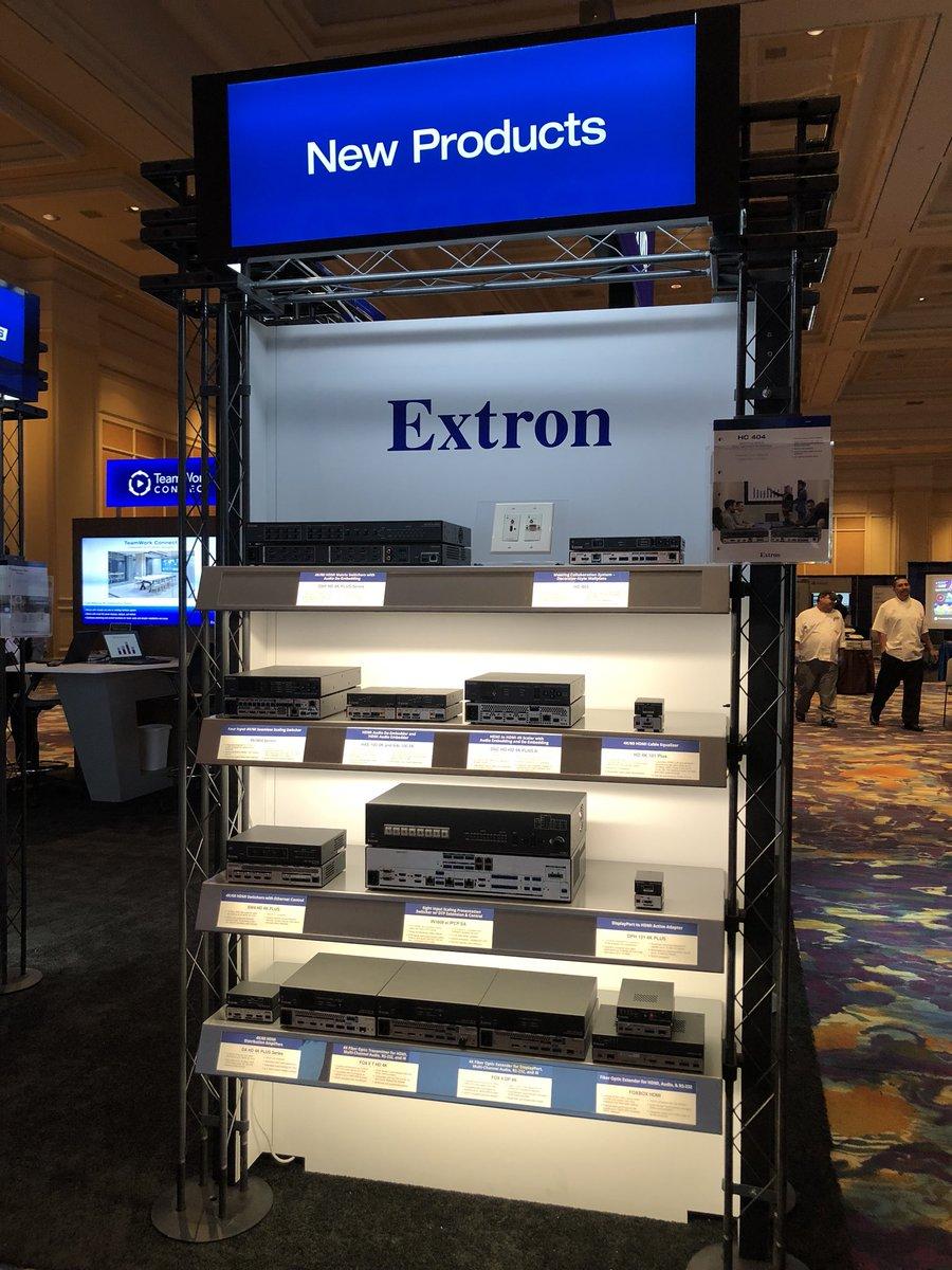 Extron electronics extron twitter rave publicationsverified account ravepubs fandeluxe Images
